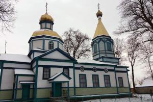 Український церковний шлях, труднощі переходу: історія парафії Житомирщини
