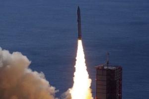 Японская ракета вывела на орбиту семь спутников
