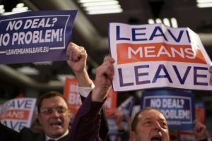 Мэй планирует Brexit до 30 июня, референдумов не будет