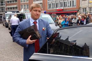 Россия ищет выход после двойного проигрыша в Стокгольме - Нафтогаз