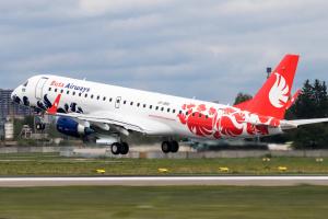 Азербайджанская авиакомпания запускает прямое сообщение между Одессой и Баку