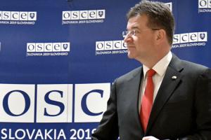 Лайчак: Разведение в Петровском приближает нас к саммиту в Нормандском формате