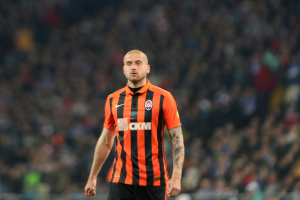 Shakhtar defender Rakitsky moves to Zenit