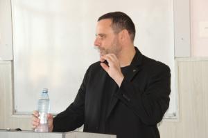 Підпал угорського центру в Ужгороді: розслідують причетність німецького журналіста