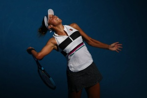 Американка Мэдисон Киз станет соперницей Свитолиной в 4 раунде Australian Open