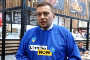 Максим Мартинюк, виконувач обов'язків голови Мінагрополітики