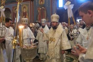 Предстоятель ПЦУ: Крещение и Рождество когда-то были одним праздником
