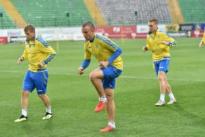 Футбол: Василий Кравец стал 11-м украинцем, которые играли в испанском элитном дивизионе