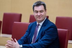 Новым председателем ХСС стал премьер Баварии