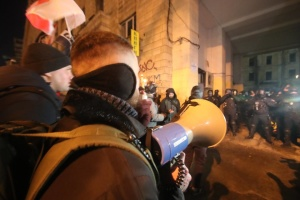 У Києві влаштували ходу з вимогою розслідувати злочини часів Майдану