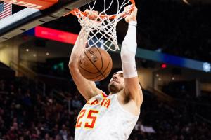 НБА: Лень набрал 15 очков в матче с «Бостоном»
