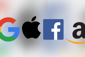 Япония подозревает Google, Apple, Facebook и Amazon в нечестном ведении бизнеса