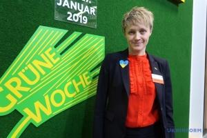 Украинские аграрии выходят на рынки ЕС с новой продукцией