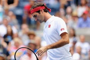 Федерер програв у четвертому колі Australian Open