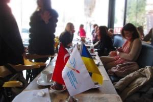 У турецькому Кушадаси відзначили День соборності України
