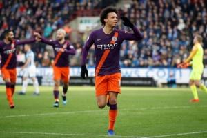 АПЛ: «Манчестер Сити» обыграл «Хаддерсфилд»