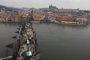 Полиция Чехии отчиталась о выявленных нелегалах: лидируют украинцы