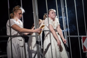 Театральные критики назвали лучшие киевские премьеры 2018 года