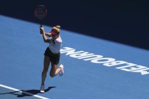 Свитолина остается в пятерке претенденток на теннисную корону