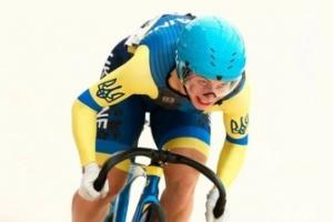 Українські велосипедистки здобули дві медалі на етапі Кубка світу на треку
