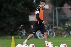 Хачеріді відмовив клубу з Казахстану і хоче в Бундеслігу – ЗМІ