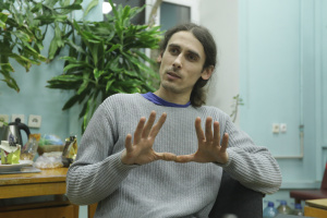 Василь Маркуш, скульптор
