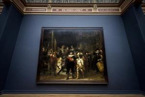 Нидерландские исследователи раскрыли секрет Рембрандта