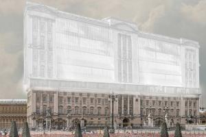 Букінгемський палац хочуть перетворити на багатоповерхівку