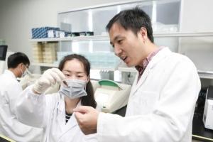 Китай признал незаконным выращивание ГМО-детей