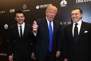 Російський співак скасував турне у США, бо не зміг домовитись з офісом Мюллера – CNN