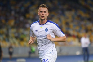 Захисник «Динамо» Кендзьора може перейти в «Сент-Етьєн»