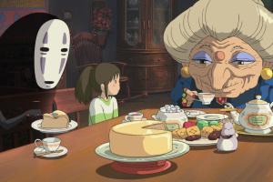 В украинских кинотеатрах будут показывать классику аниме