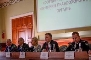 Аваков об избирательной кампании: Большинство кандидатов уже нарушают закон