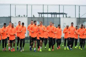 """Футбол: """"Шахтер"""" назвал всех соперников на сборе в Турции"""