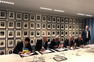 Справа МН17: у Нідерландах підписали меморандум про фінансування суду