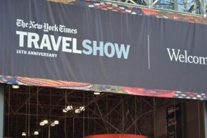 Туристическое Прикарпатья впервые презентуют в Нью-Йорке