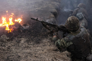 UN: About 13,000 people killed in war in eastern Ukraine