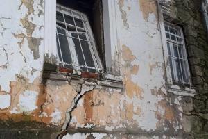 Україна і Грузія домовилися про заходи щодо відновлення музею Лесі Українки в Сурамі