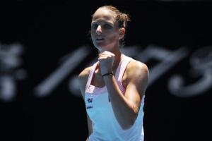 Чешка Плишкова обыграла американку Уильямс в 1/4 финала Australian Open