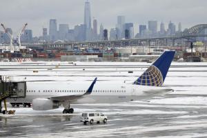 В США приостановили работу аэропорта из-за сообщения о дронах