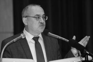 Помер екс-голова Івано-Франківської облради