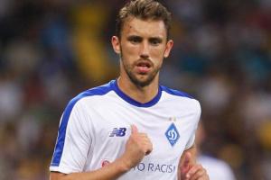 Защитник «Динамо» Пиварич может перейти в «Бетис» - СМИ