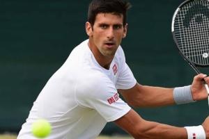 Джокович майже без боротьби вийшов у півфінал Australian Open