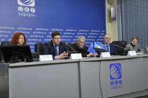 Независимый медиамониторинг президентских выборов в Украине