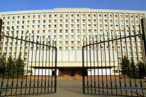 UK's Electoral Commission chair visits Central Election Commission of Ukraine