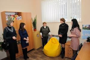 На Сумщині відкрили новий інклюзивно-ресурсний центр