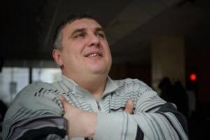 Українського політв'язня Панова мають завтра вивезти з Тюмені до Омська