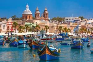 Мальта стала лидером среди стран ЕС по доле ночевок туристов