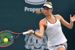 Завацька поступилася німецькій тенісистці на старті турнірі ITF у Франції
