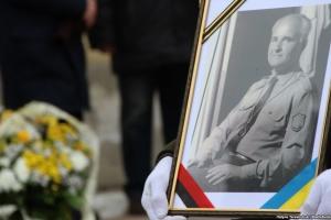 У Львові попрощалися з одним із лідерів ОУН Омеляном Ковалем